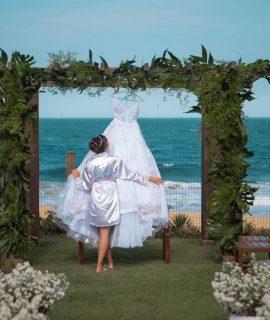 Mais um pouco do Mini Wedding de Isabela & Ismael