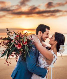 Elopement Wedding ao amanhecer – 13.12.2020